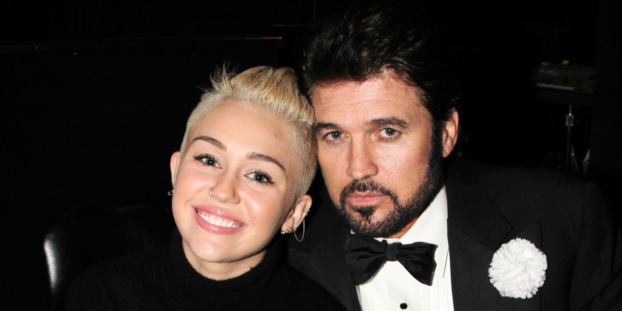 Was and Miley and billy ray cyrus porn for that