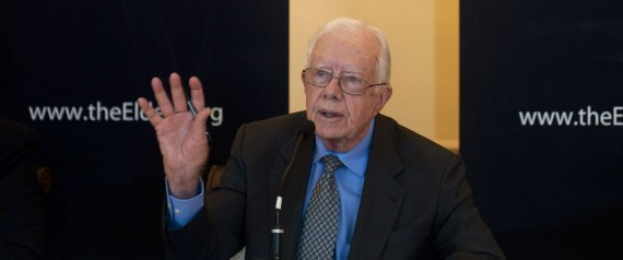 jimmy carter income gap