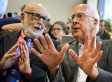 Nobel Prize For Physics 2013: Francois Englert And Peter W. Higgs Honored For Higgs Boson Research