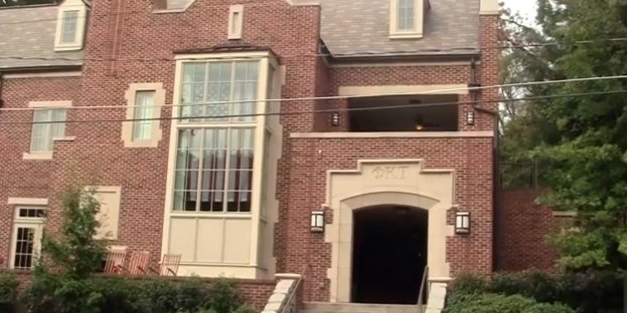Frat Suspended Following 'Luring Your Rapebait' Email