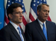 A New Debt Ceiling Supercommittee? Republicans Plan Negotiating Team To End Stalemate