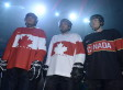 Canada's Sochi Olympic Hockey Jerseys Unveiled (PHOTOS)