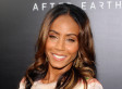 Jada Pinkett Smith's Shaved Head Is Least Mom-y Mom Haircut Ever (PHOTOS)
