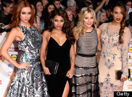 Are The Saturdays Breaking Up?