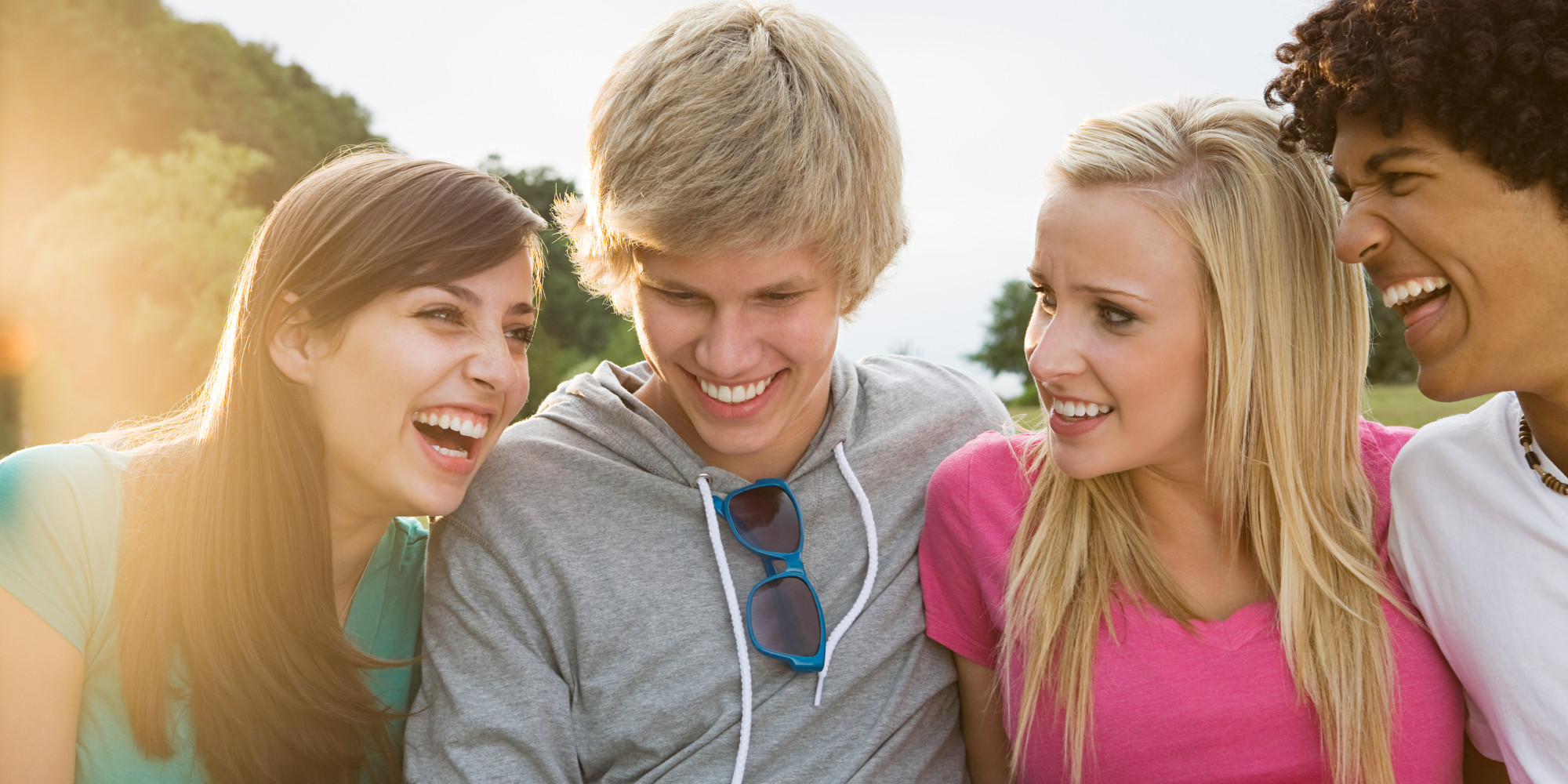 Traits That Build Meaning and Stability Into Your Teen's Life: www.huffingtonpost.com/todd-kestin/five-traits-that-build-meaning...
