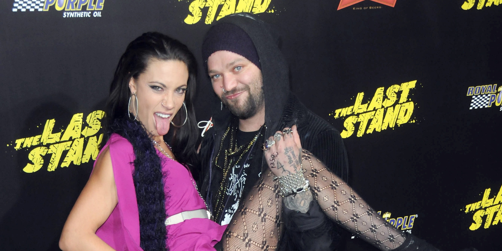 bam margera marries nicole boyd in iceland shares wedding