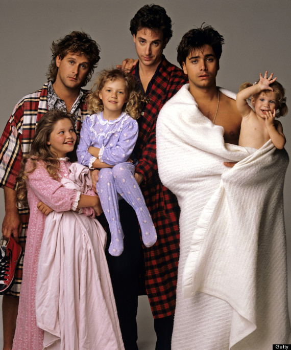 18 Signs You Were Born In The '80s | HuffPost