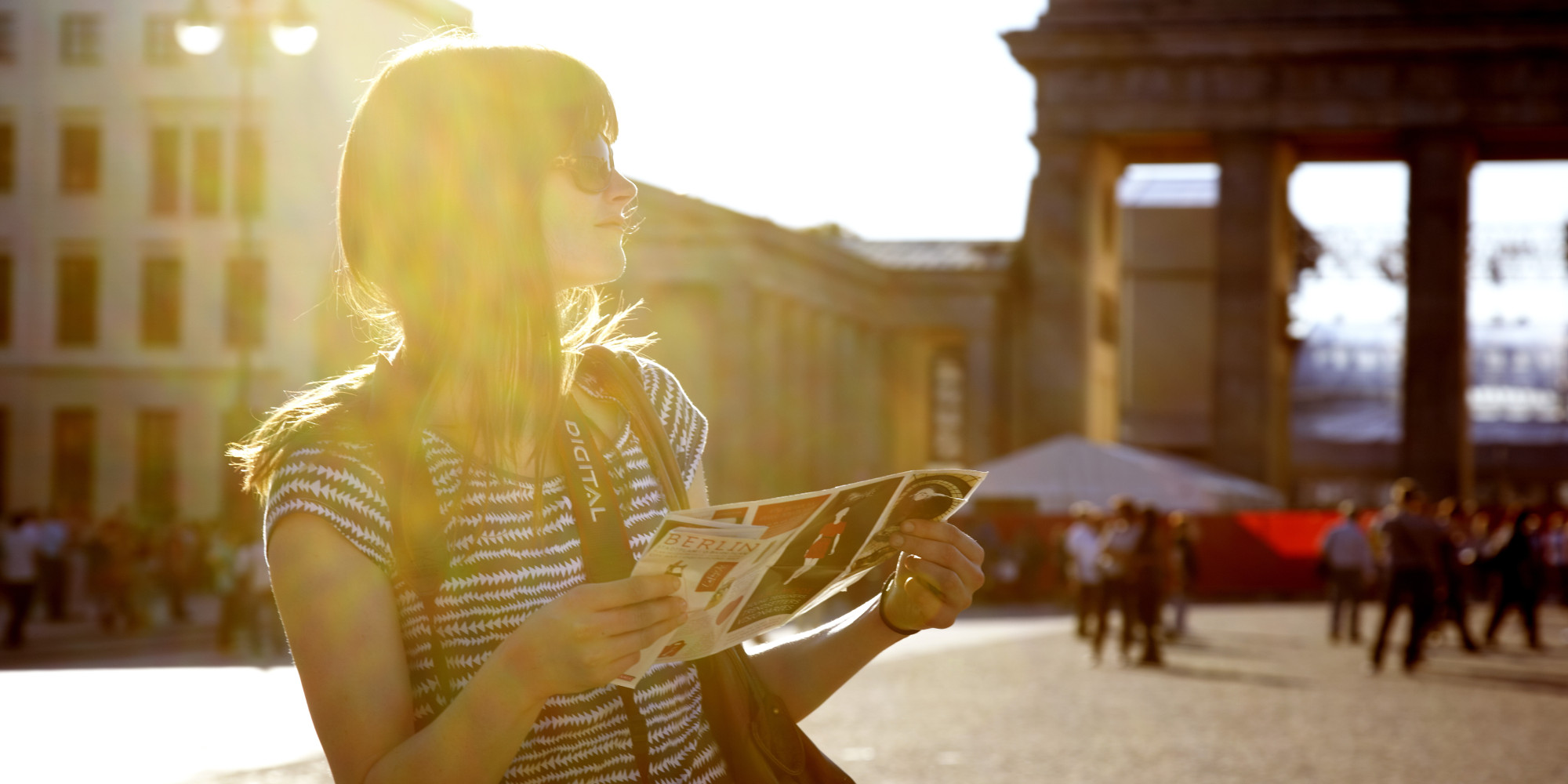How To Stay Safe While Traveling Solo Conde Nast Traveler