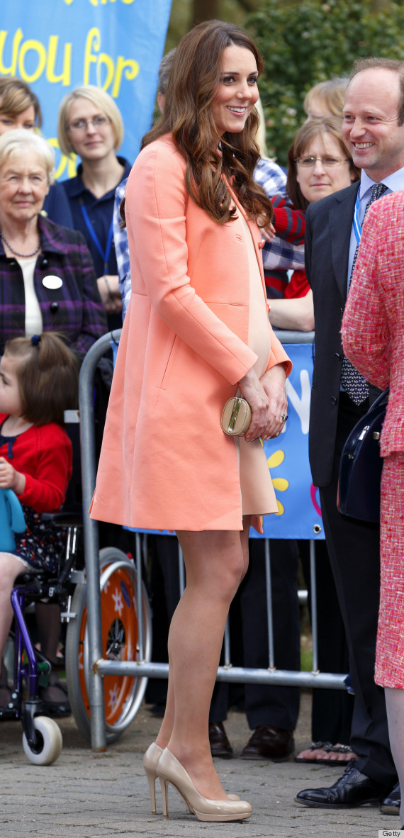 Kate middleton s nude pumps made it easy for us all to be princesses
