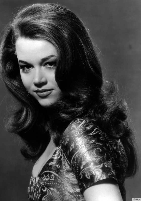 Sensational 1960S Hair Icons Who Taught Us Everything About Big Hair The Short Hairstyles Gunalazisus