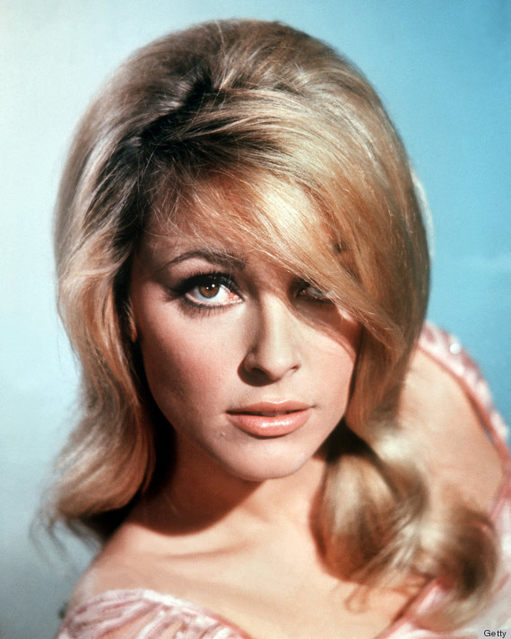 Terrific 1960S Hair Icons Who Taught Us Everything About Big Hair The Short Hairstyles Gunalazisus