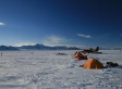 Antarctica Study Suggests Major Channels May Flow Under Ice Shelves