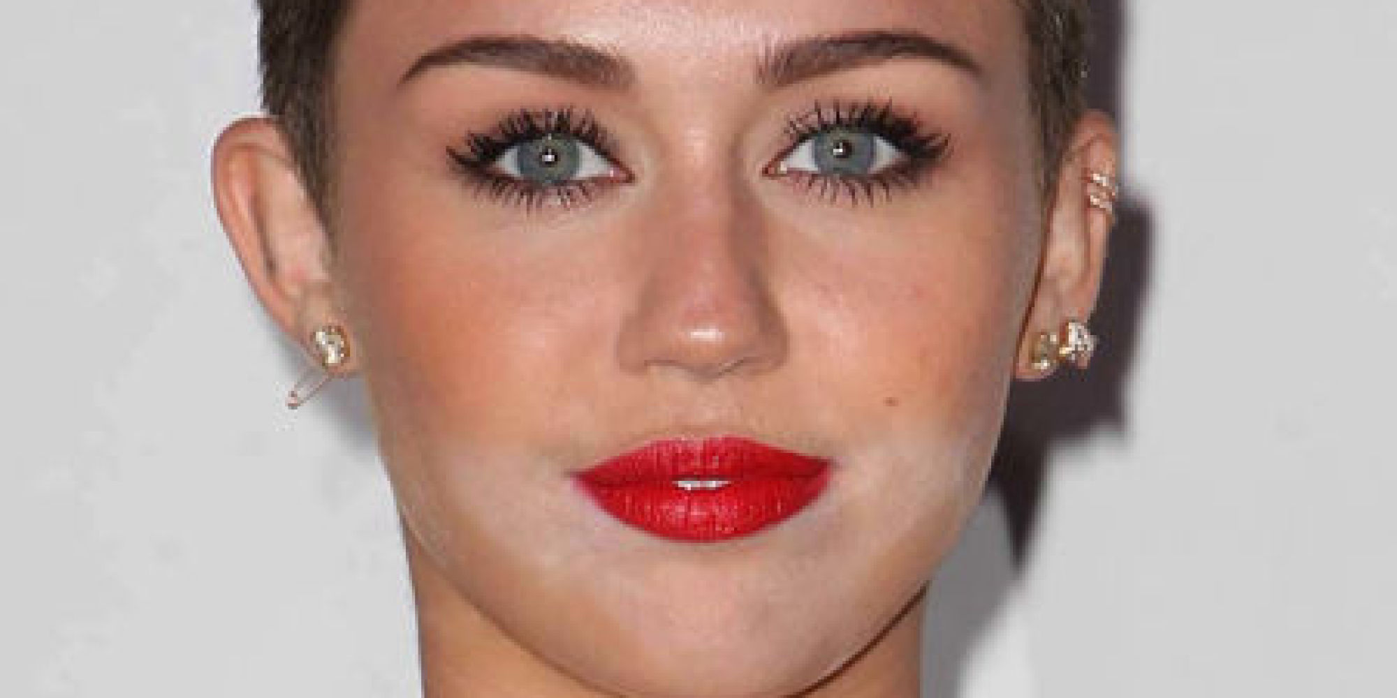 uncensored images of miley cyrus tounge