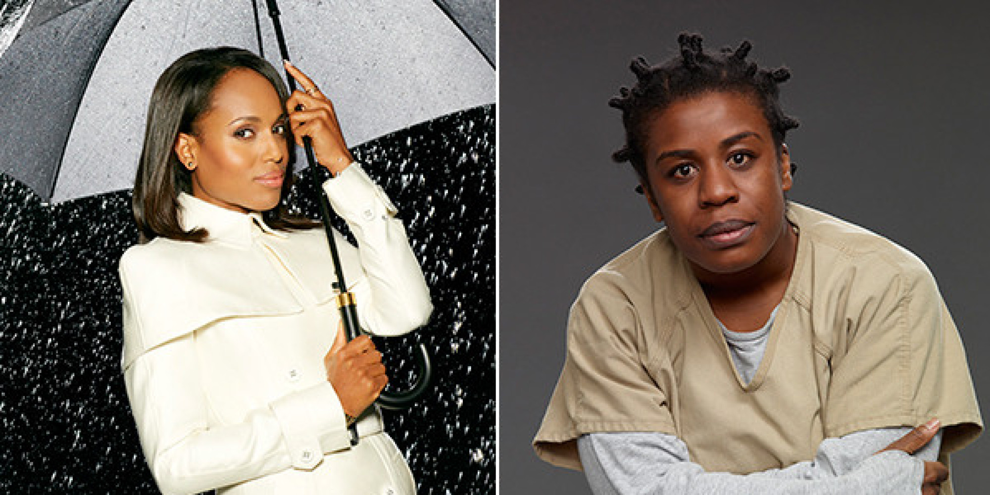 Real Life Orange Is The New Black Characters The gallery for -->...