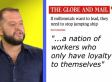 The Globe And Mail Hates Young People (VIDEO)