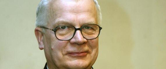ARCHBISHOP JOZEF MICHALIK