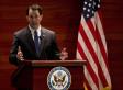 Scott Walker Administration Drops Capitol Protest Permit Requirement To Settle Lawsuit