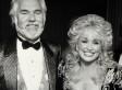 Kenny Rogers Addresses Dolly Parton Affair Rumors (VIDEO)