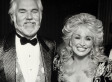 Kenny Rogers Addresses Dolly Parton Affair Rumors (VIDEO)