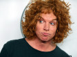 Carrot Top Responds To Twitter CEO's Insult: 'I Didn't Do Anything!'