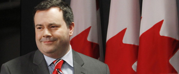 JASON KENNEY JOBS GRANT
