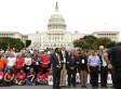 House Democrats Arrested In Immigration Reform Protest