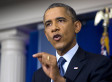 President Obama Holds Off-The-Record Meeting With Conservative Journalists