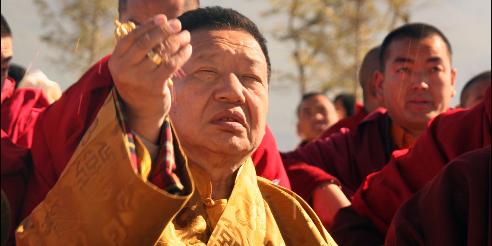 British Buddhist Monk Akong Rinpoche 'Assassinated' In ...