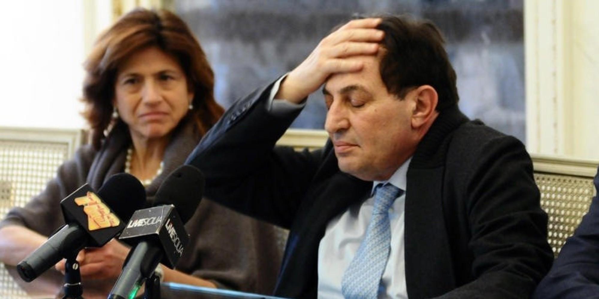 """Appello di Crocetta ai parlamentari: """"Insieme salviamo la Sicilia""""$"""