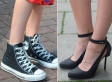 Which Shoes Are The Worst For Your Feet? (INFOGRAPHIC)