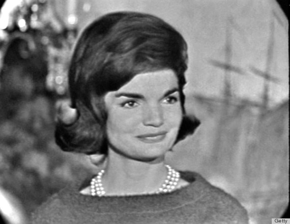 1960s hair icons who taught us everything about big hair huffpost jackie kennedy urmus Image collections
