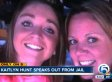 Kaitlyn Hunt, Gay Florida Teen Who Had Underage Relationship, Gives Interview From Jail