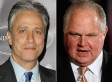 Rush Limbaugh: Jon Stewart 'Did His Best' While Grilling Kathleen Sebelius