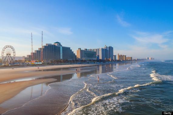 Ocean Front N Jacksonville Beach Fl