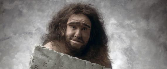 transgenres préhistoire