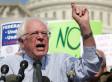 Bernie Sanders Blames Citizens United For Government Shutdown