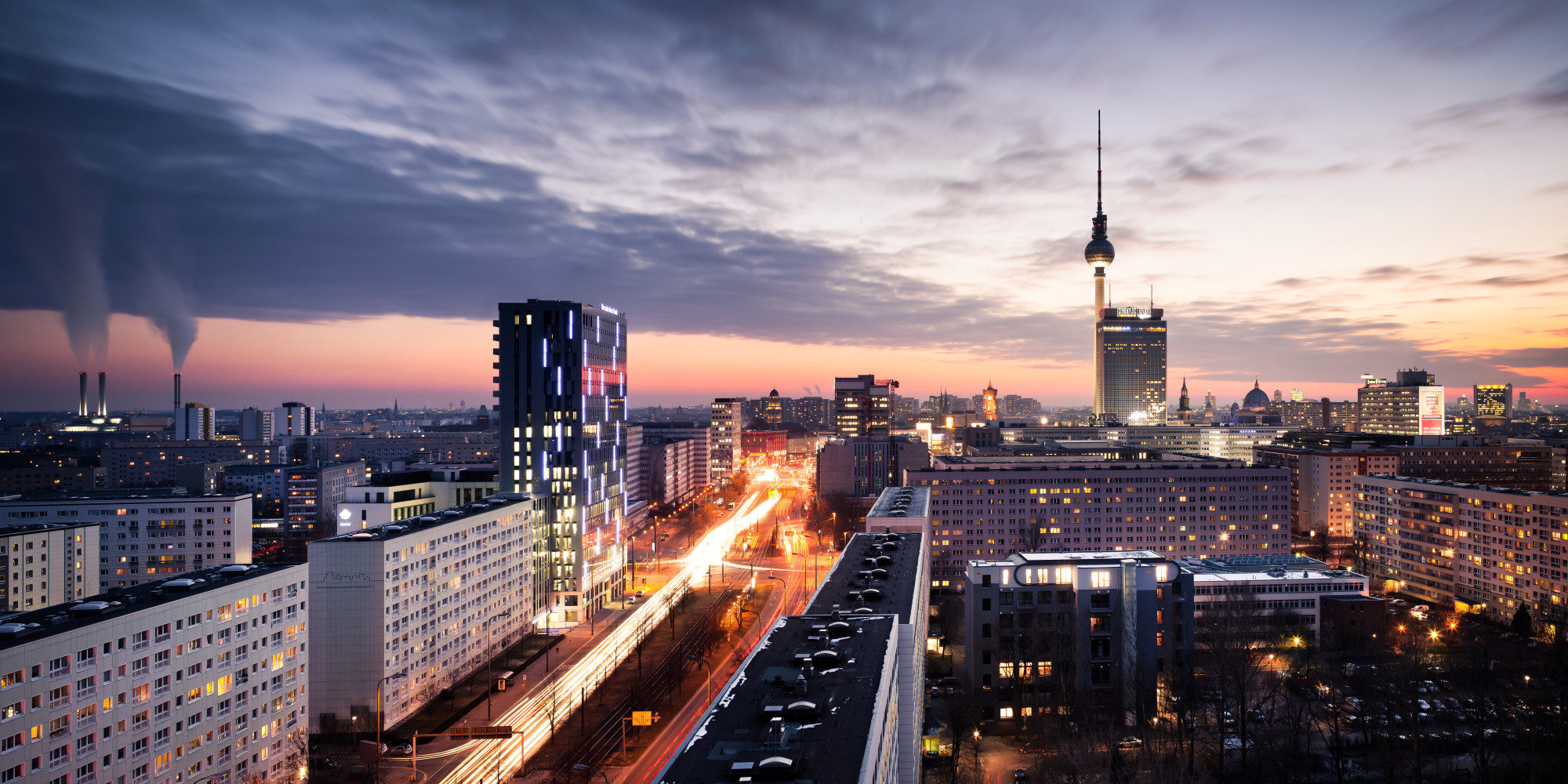 5 of Berlin's Hottest, Hidden Spots   HuffPost
