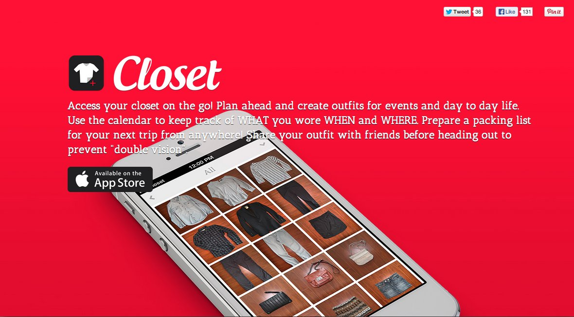 The 5 Best Fashion Apps And Sites To Help You Organize Your Closet Huffpost