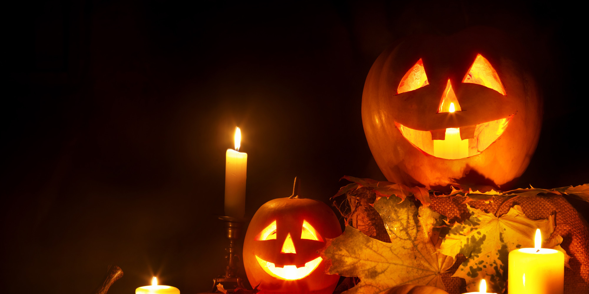 Badass Halloween Costume Ideas