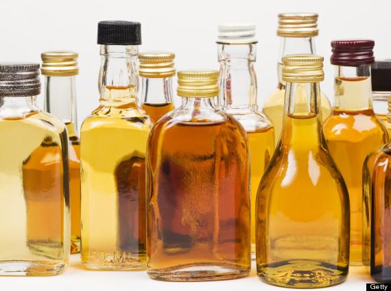 urine whisky