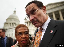 DC Mayor Confronts Senate Democrats Over Shutdown