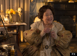 How 'Coven' Helped Kathy Bates Find Her Way
