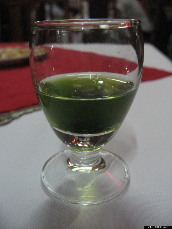 cobra bile wine