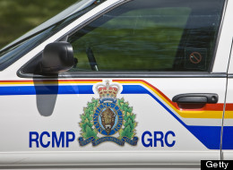 Prince George Mountie Stabbed During Arrest