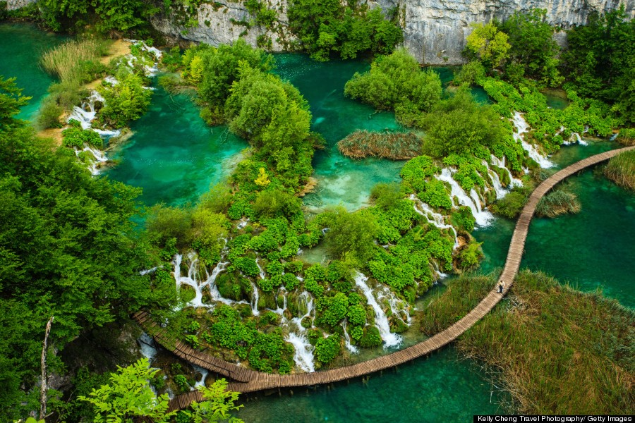 The Worlds Most Beautiful Places In Photos