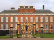 Prince William & Kate Middleton's Kensington Palace Home Reportedly Has A Panic Room, Two Nurseries And More
