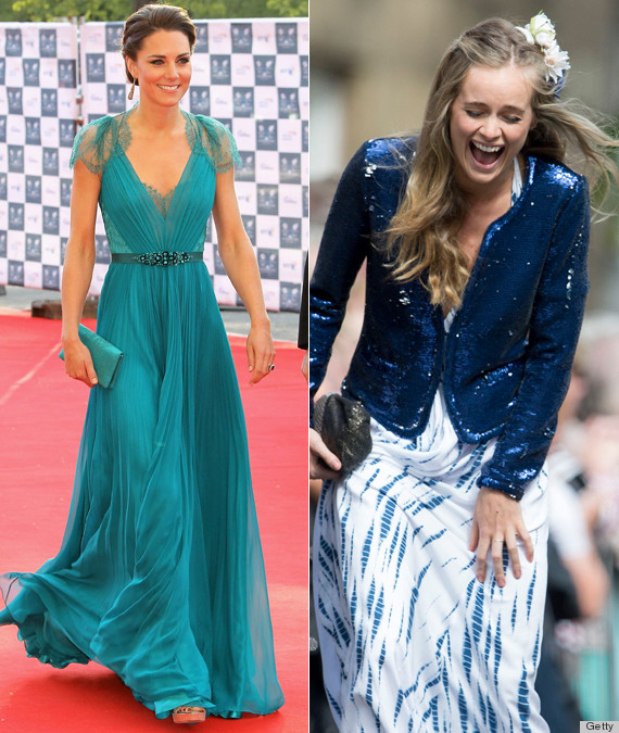 kate vs cressy gowns