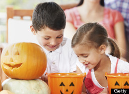 Halloween, A Nutritionist's Guide