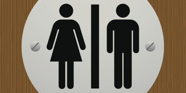 Why Are Bathrooms Segregated By Sex In The First Place
