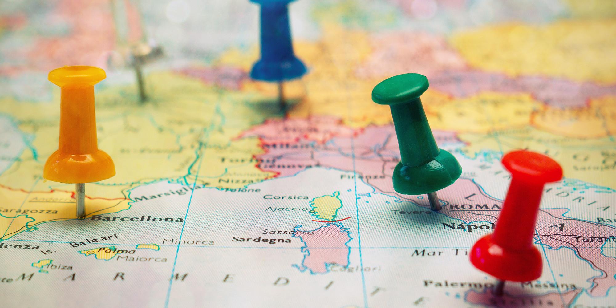 blogdramedy idiotic travel complaints